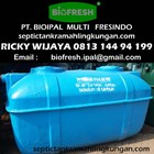 How to Put Septic Tank Biotech RCX series 1