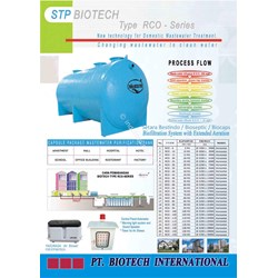 STP Biotech By Bioipal Multi Fresindo