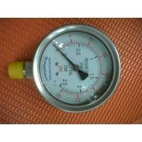 Jual Pressure gauge  2