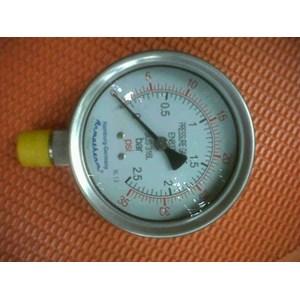Dari Pressure gauge  1
