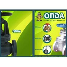 KATALOGUE product ONDA