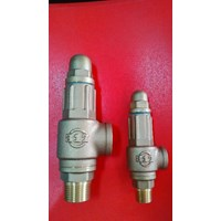 Distributor SAFETY VALVE KUNINGAN 3