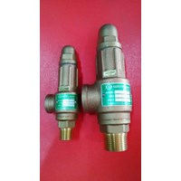 Beli SAFETY VALVE KUNINGAN 4
