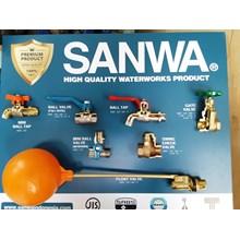 SANWA VALVE