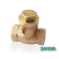 SWING CHECK SANWA 1