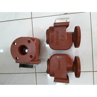 Air Vent type Flange 5K 1