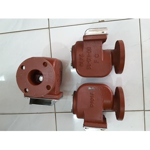 Air Vent type Flange 5K