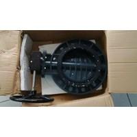 Distributor Buterfly PVC 3