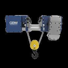 Hoist Crane Gongbu Machinery 10T