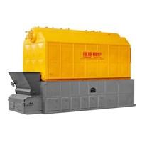 Jual Coal Fired Steam Boiler / Hot water boiler