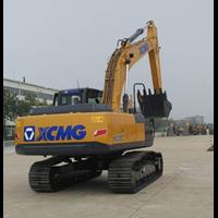 Jual Excavator XCMG