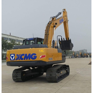 Sell Excavator XCMG from Indonesia by Toko Mustika Mandiri Diesel