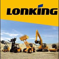 Wheel Loader Lonking 1