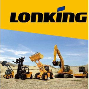 Wheel Loader Lonking