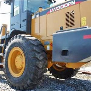 Wheel Loader LW300FN