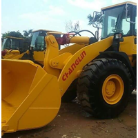 Wheel Loader Changlin 1