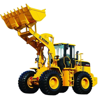 Jual Wheel Loader XCMA