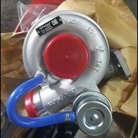 Turbocharger 2 1