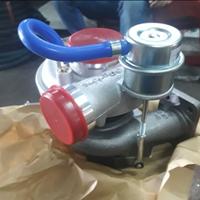 Turbocharger 3 1