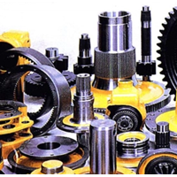 Jual Spare Part Changlin