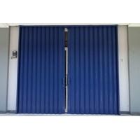 Pintu Harmonika Makassar Kualitas Super