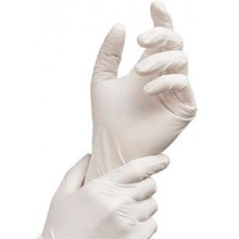Glove - Sarung Tangan Karet - Sarung Tangan Medis - Sarung Tangan Rumah Sakit - Sarung Tangan Karet Pelindung