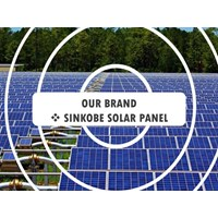 Monocrystalline Solar Panel Sinkobe Spm 10Wp Murah 5