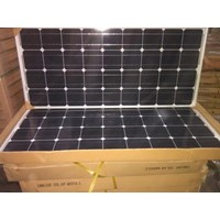 Poly Crystalline Solar Panel 200Wp 1
