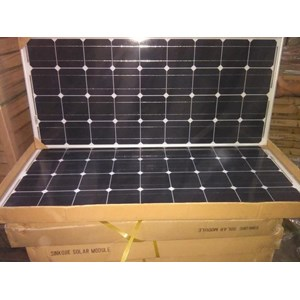 Poly Crystalline Solar Panel 200Wp