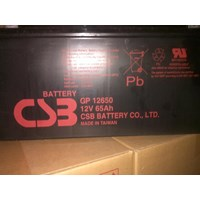 Distributor Agm Batteries Vrla/ Aki Kering/Baterai Kering 3