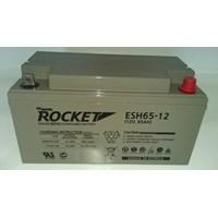 Distributor Agm Batteries Vrla/ Aki Kering/Baterai Kering Rocket Korea 3