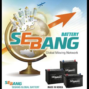 Agm Batteries Vrla/ Aki Kering/Baterai Kering Rocket Korea