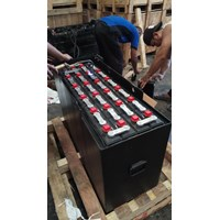 Jual Forklift Batteries Rocket Korea 2