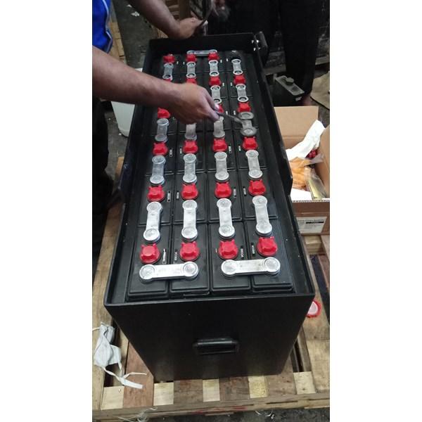 Forklift Batteries Rocket Korea