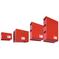 Jual Forklift Battery Chargers Nuova Elettra 2