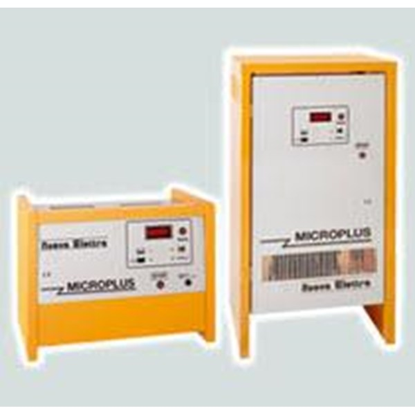 Forklift Battery Chargers Nuova Elettra