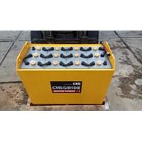 Jual Traction Batteries Chloride Baterai Forklift Elektrik 2