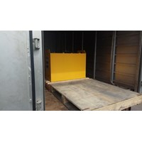 Distributor Traction Batteries Chloride Baterai Forklift Elektrik 3
