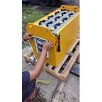 Traction Batteries Chloride Baterai Forklift Elektrik Murah 5