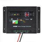 Pwm Solar Charge Controller 15A/60A 2