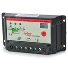 Pwm Solar Charge Controller 15A/60A 3