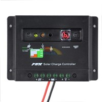 Jual Pwm Solar Charge Controller 15A/60A 2
