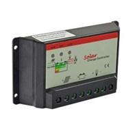 Pwm Solar Charge Controller 15A/60A Murah 5