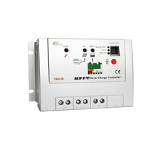 Mppt Solar Charge Controller 10A/20A