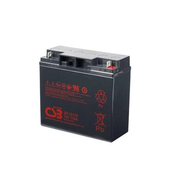 Baterai KERING Csb Gp12170 12V 17Ah - Battery Ups Apc Standard Original Garansi Resmi