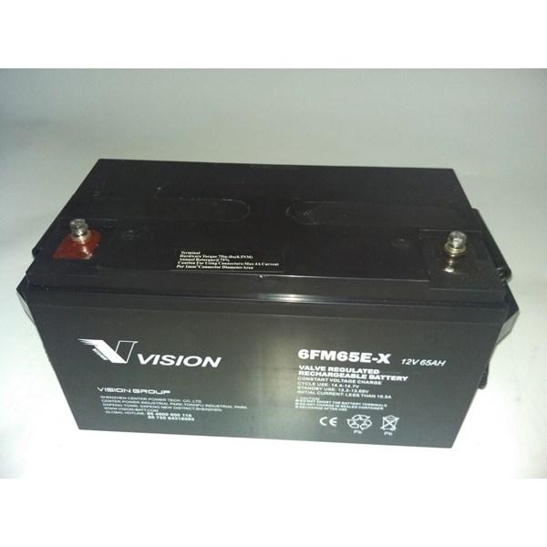 Vision 6Fm 65-X