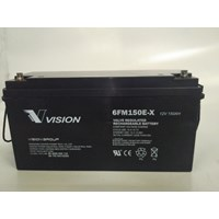 Vision 6Fm 150E