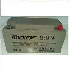 Baterai Aki Rocket ESH65-12