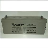 Baterai Aki Rocket ESH130-12