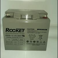 Jual Baterai Aki Rocket ESH30-12